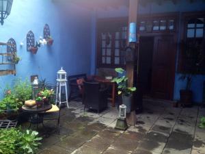 Casa La Posada La Laguna