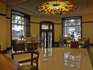 Hotel Rialto, Hotely  Varšava - big - 35