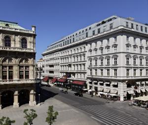 Hotel Sacher Wien (2 of 48)