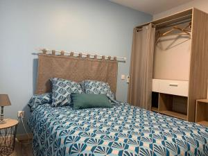 Accommodation in Frontenac
