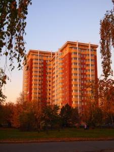 Apart-Hotel KvartHaus on Revolutsionnaya - Podstepki