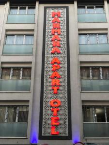 Marmara Apart Otel