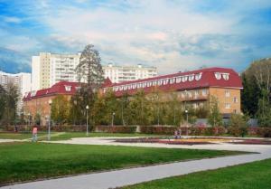 Record Hotel - Andreyevka