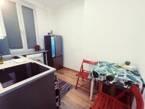 Apartament Esfiria