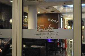 Hotel Dolce International, Hotels  Skopje - big - 23