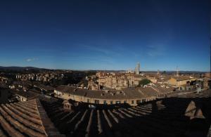 TOP OF SIENA - Siena apartment - AbcAlberghi.com