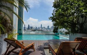Grand Howard Hotel Bangkok