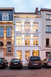 The House of Edward in Gent