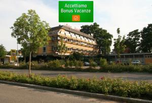 Accommodation in Brescia