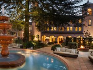 Fairmont Sonoma Mission Inn & Spa (1 of 182)
