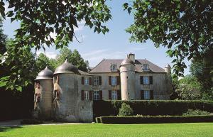 Location gîte, chambres d'hotes Château d'Urtubie dans le département Pyrénées Atlantiques 64