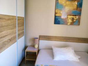 Golden Sky 3 Apartment