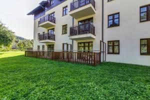 Gold Apartments Your Holiday Home RODZINNY 3