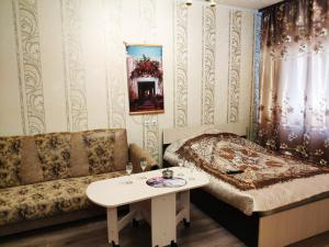 Apartaments On Olimpiyskaya 87