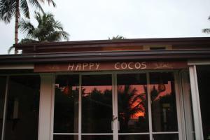 Happy Cocos Beach House