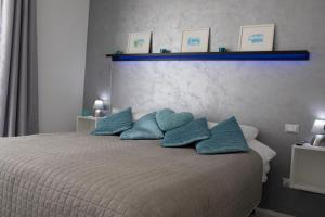 Casa T&G apartment, Jewel of Siena, Tuscany - AbcAlberghi.com