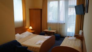 Fian - noclegi i konferencje w centrum, Penziony  Zakopane - big - 77