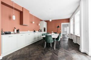 LUXURY Apartment Scandinavian Design Heart of Copenhagen