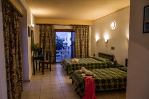 Hostels e Albergues - Lyda Hotel