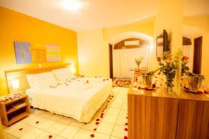 Grande Hotel da Barra, Hotels  Salvador - big - 5