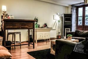 The Poets Inn, Guest houses  Porto - big - 60