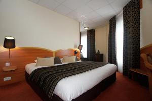 Kyriad Hotel Lamballe - Lamballe