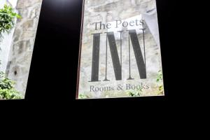The Poets Inn, Penziony  Porto - big - 56