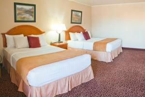 Red Arrow Inn & Suites - Hotel - Montrose