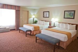 Red Arrow Inn&Suites - Hotel - Montrose