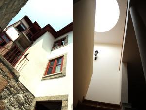 The Poets Inn, Guest houses  Porto - big - 54