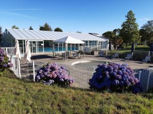 Location gîte, chambres d'hotes VVF Villages « Pointe Bretagne » Argol dans le département Finistère 29