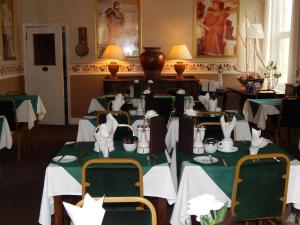 Somerton Lodge Hotel - Adults Only -, Pensionen  Shanklin - big - 40
