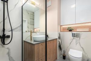 BG Premium Apartments Browary Warszawskie