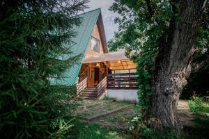 Гостиницы села Старое Шайгово
