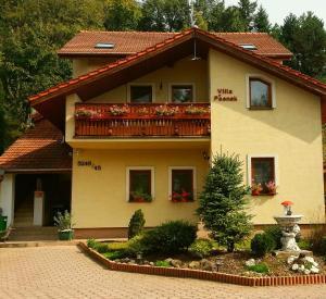 obrázek - Villa Psenek