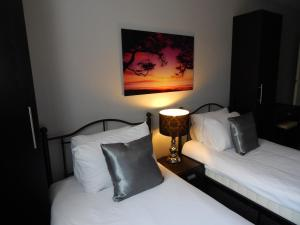 Somerton Lodge Hotel - Adults Only -, Pensionen  Shanklin - big - 36