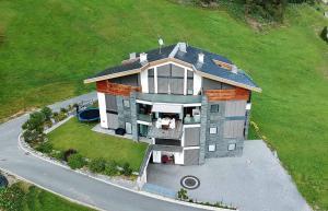 alpinlodge&spa - Hotel - Samnaun