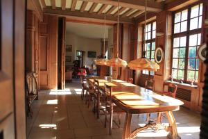 Location gîte, chambres d'hotes Le Logis d'Arniere dans le département Essonne 91