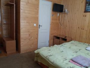 Gostynnytsya - Hotel - Rakhiv