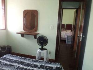Apartamento 300 metros da Praia do Morro do Marlin Azul