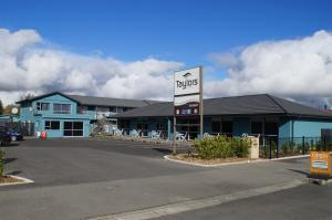 Taylors Motel - Accommodation - Ashburton