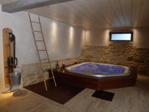 Accommodation in Chasselay