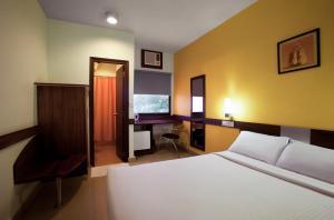 Ginger Tirupur, Hotels  Tiruppūr - big - 10