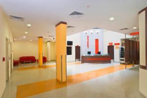 Ginger Tirupur, Hotels  Tiruppūr - big - 18