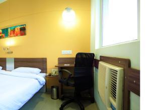 Ginger Tirupur, Hotels  Tiruppūr - big - 16