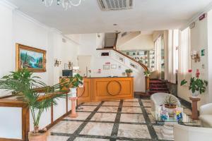 Hotel San Giusto - AbcRoma.com