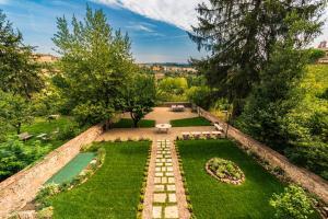 Il giardino di Pantaneto Residenza D'Epoca - AbcAlberghi.com