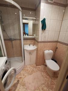 Apartament Składowa