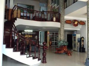 Eden Hotel, Hotely  Buon Ma Thuot - big - 15