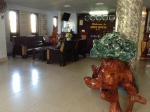 Eden Hotel, Hotely  Buon Ma Thuot - big - 16